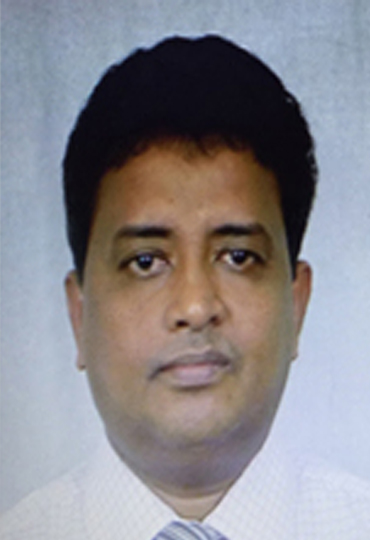 Dr. Chinmay Maity - Trinnect